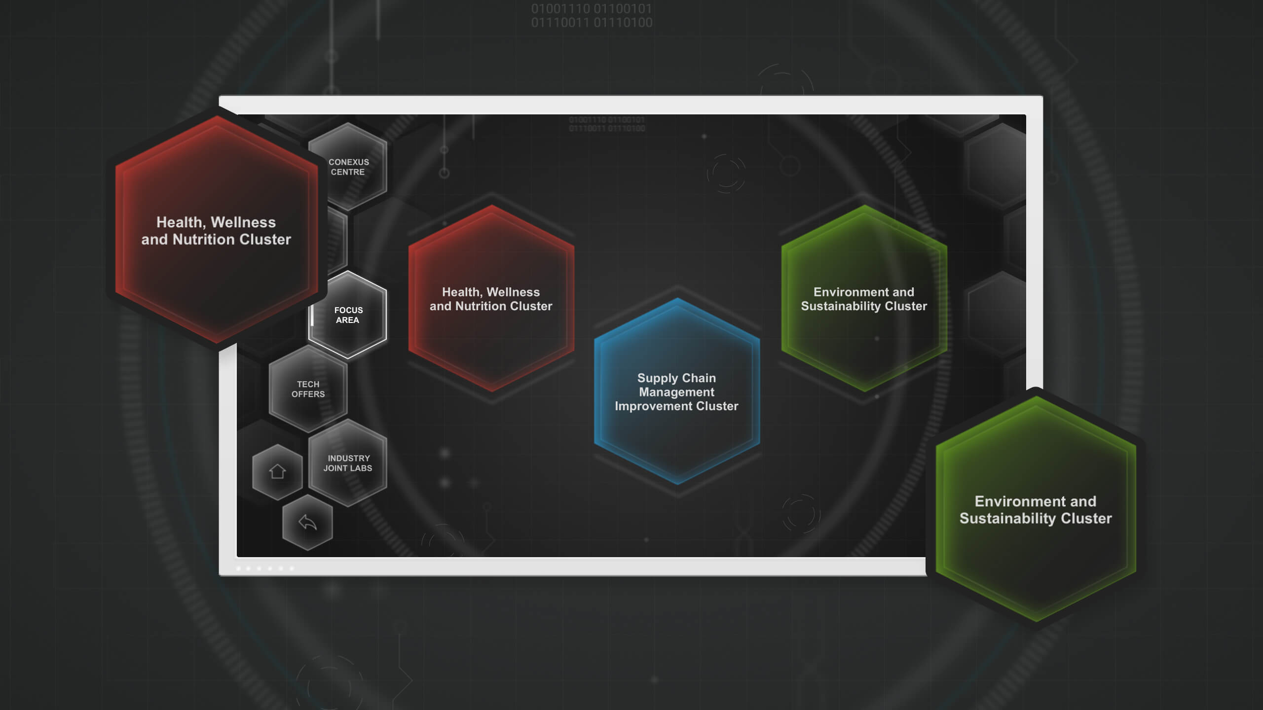 RP - portfolio mockup case study