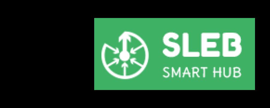 sleb logo