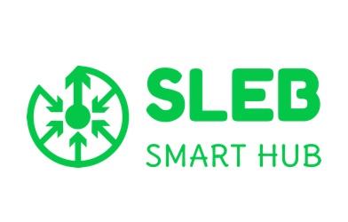 JIN Design client icon - SLEB Smart Hub