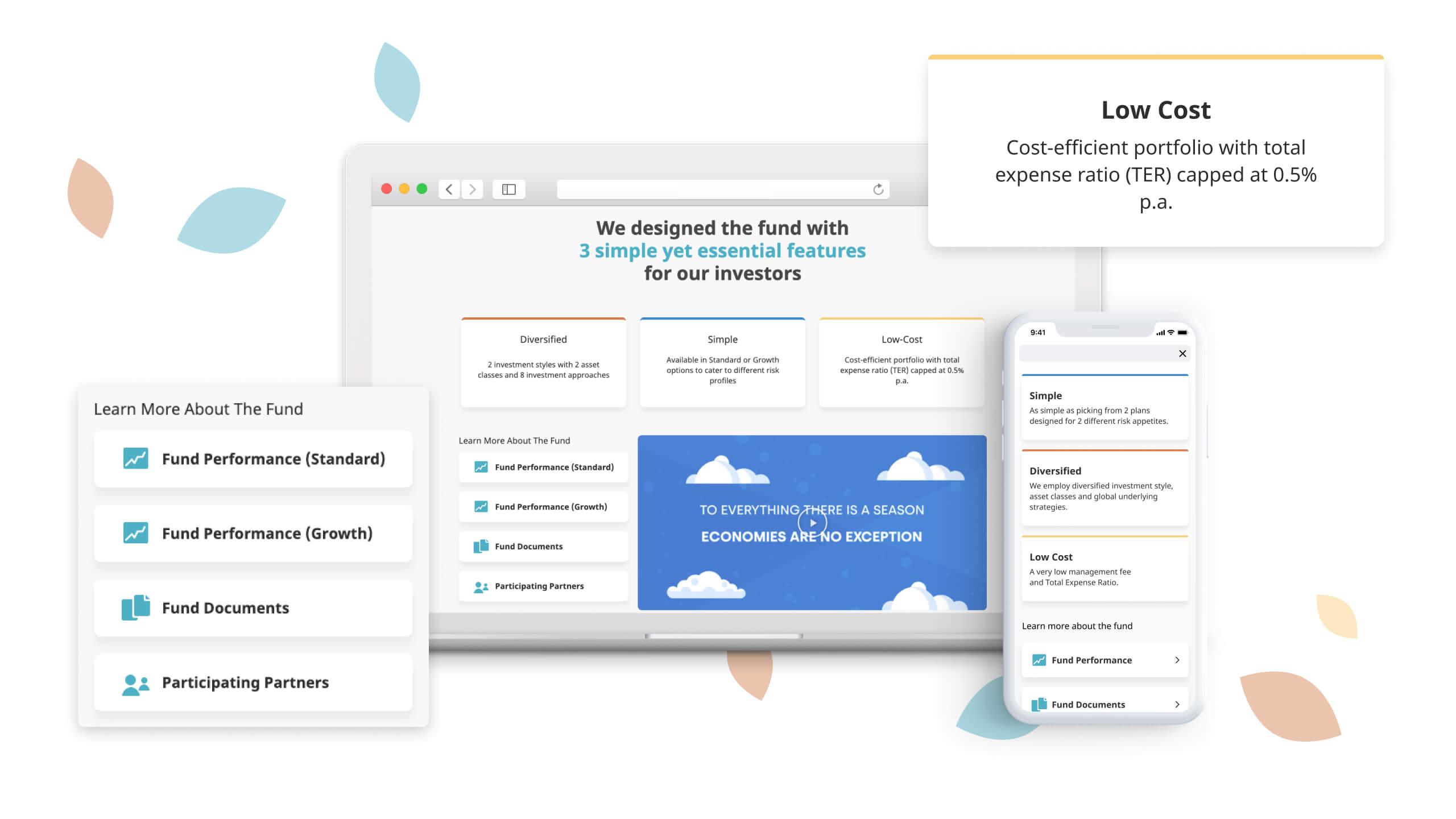 JIN Design client banner - Lion Global version 4