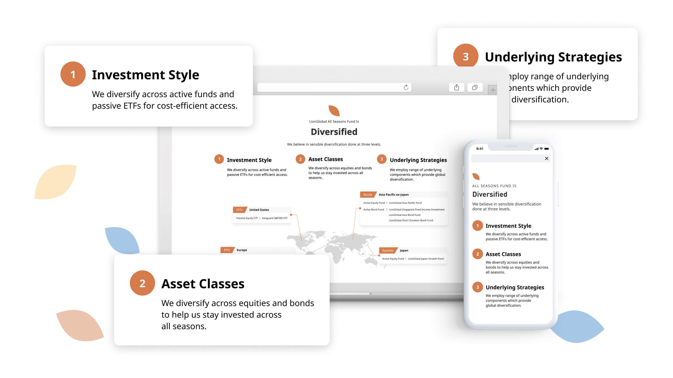 JIN Design client banner - Lion Global version 3