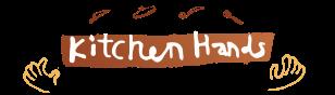 JiN Design Client thumbnail - Kitchen Hands
