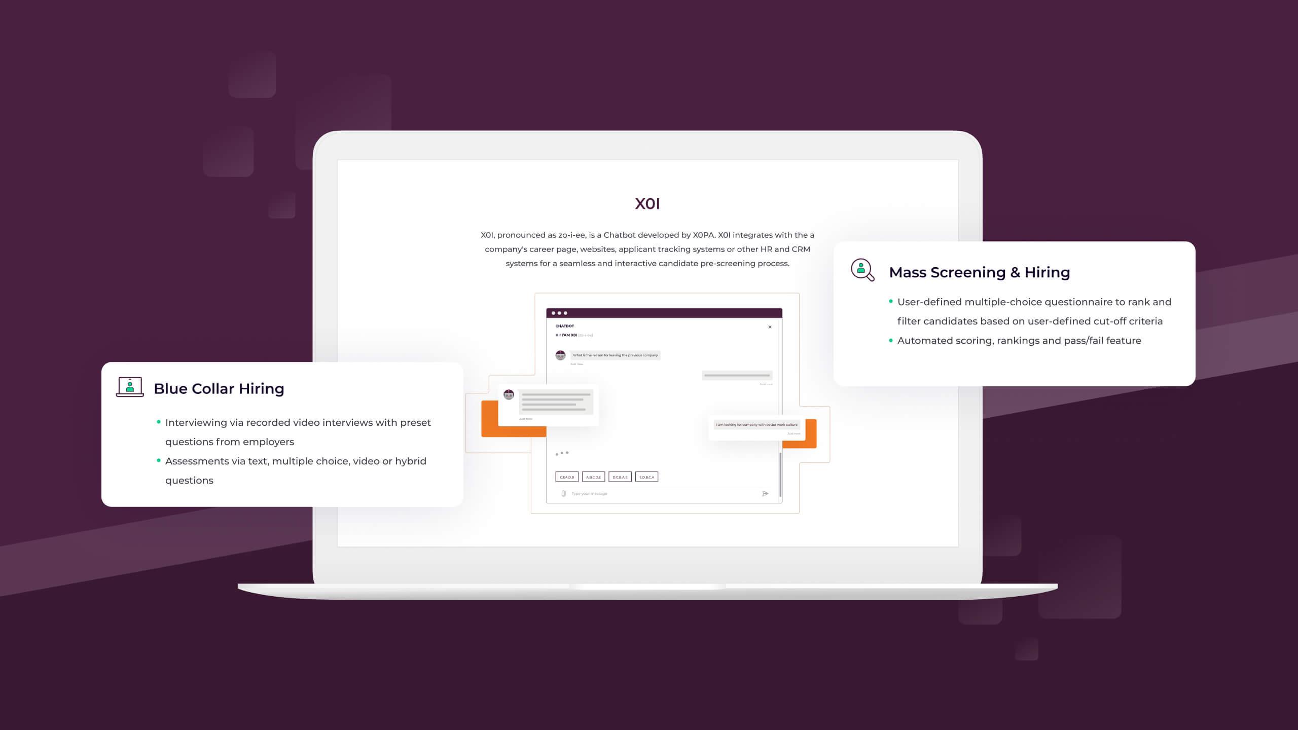JIN Design Portfolio Thumbnail - X0PA