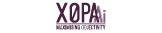 JIN Design Portfolio Thumbnail X0PA logo